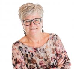 Irene van Velthoven