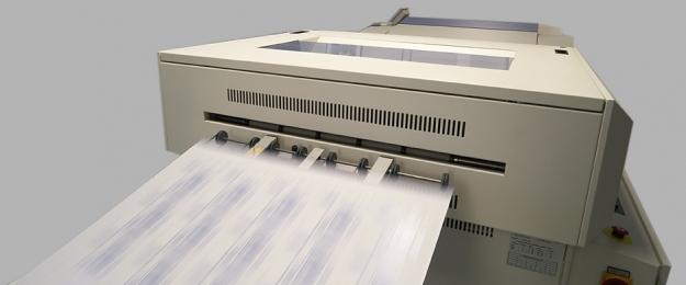 Kortere doorlooptijden voor het maken van drukplaten