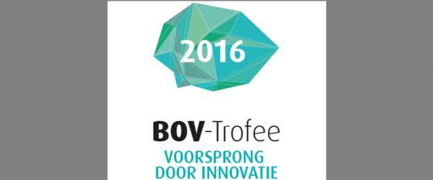 Van Eerd genomineerd voor BOV-trofee 2016