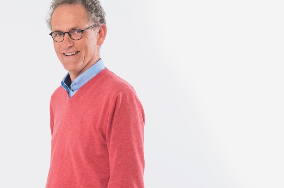 Maarten-Jan Tacke,